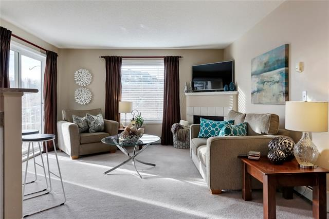 #201 2000 Citadel Meadow PT Nw, Calgary, Citadel real estate, Apartment Citadel homes for sale