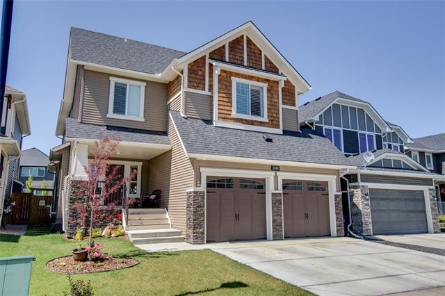MLS® #C4224852 2240 Bayside Ci Sw T4B 0V6 Airdrie