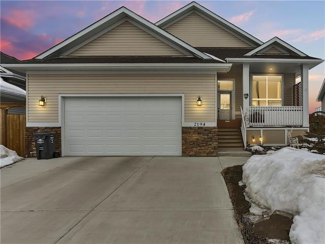 2194 High Country Ri Nw, High River, Highwood Village real estate, Detached Highwood Village homes for sale