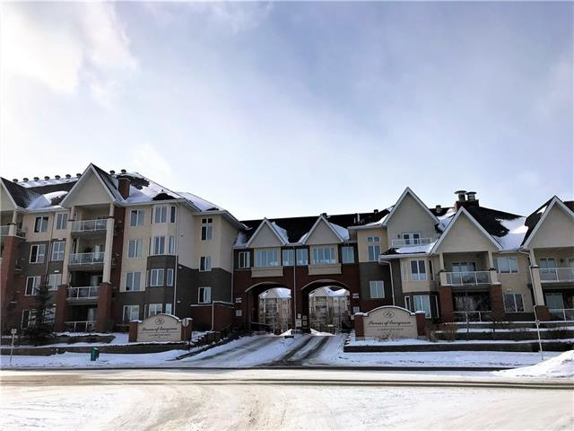 #105 15 Everstone DR Sw, Calgary, Evergreen real estate, Apartment Evergreen Estates homes for sale