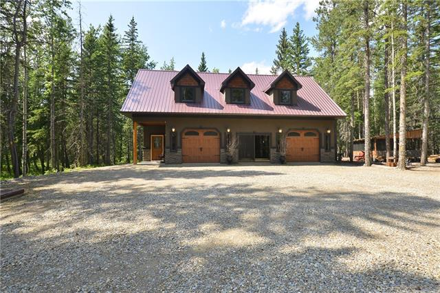 #4 29130 Rge RD 52 in None Water Valley MLS® #C4224936