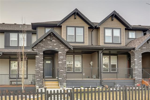 Williamstown Real Estate, Attached, Airdrie real estate, homes