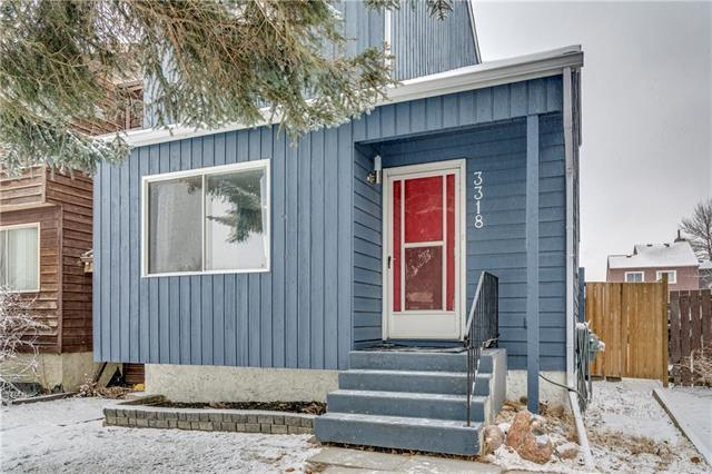 3318 56 ST Ne in Temple Calgary MLS® #C4224941