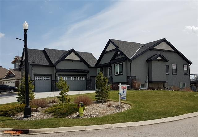 59 Monterra Cv in None Cochrane Lake MLS® #C4224967
