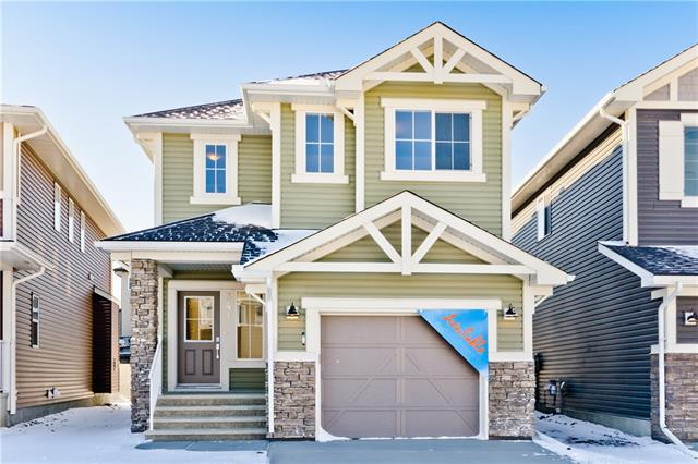 341 Bayview WY Sw in Bayview Airdrie MLS® #C4225019
