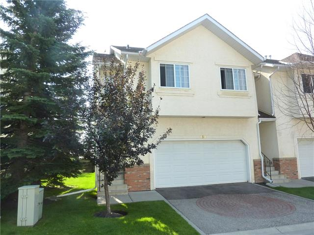 352 Prominence Ht Sw, Calgary, Patterson real estate, Attached Prominence homes for sale