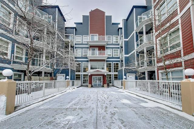 MLS® #C4225058® #233 333 Riverfront AV Se in Downtown East Village Calgary Alberta