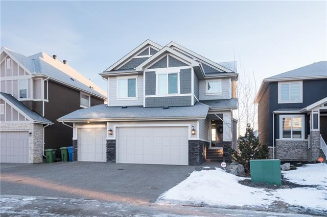 MLS® #C4225090 122 Stonemere Gr T1X 0S2 Chestermere