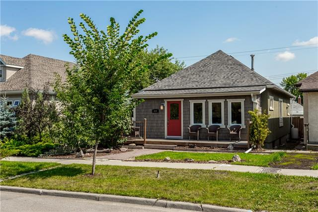 410 9 ST Ne, Calgary, Bridgeland/Riverside real estate, Detached Bridgeland/Riverside homes for sale