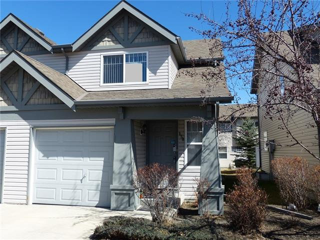 158 Everstone DR Sw, Calgary, Evergreen real estate, Attached Evergreen Estates homes for sale