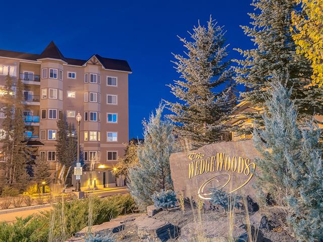 #401 20 Discovery Ridge CL Sw, Calgary, Discovery Ridge real estate, Apartment New Discovery homes for sale