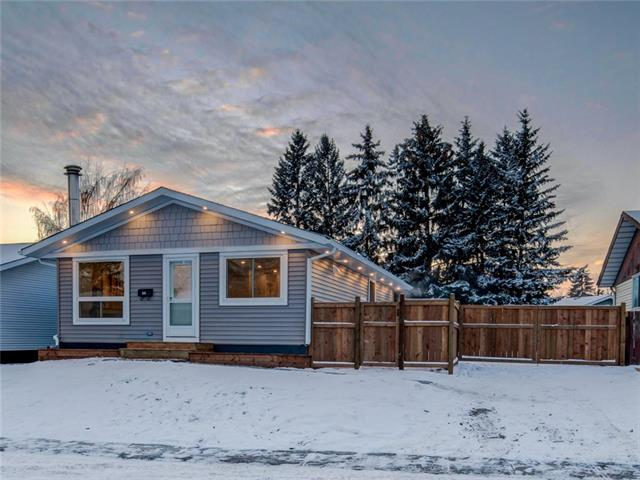 131 Lynnbrook RD Se, Calgary, Ogden real estate, Detached Millican homes for sale