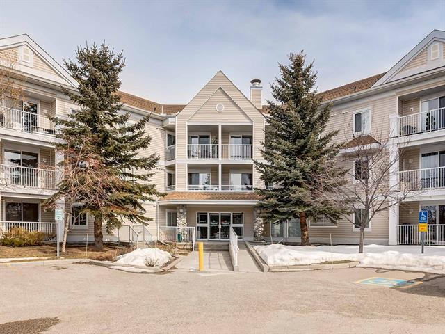 #2304 11 Chaparral Ridge DR Se, Calgary, Chaparral real estate, Apartment Chaparral Valley homes for sale