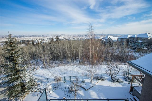 MLS® #C4225199® 20 Valley Crest Gd Nw in Valley Ridge Calgary Alberta