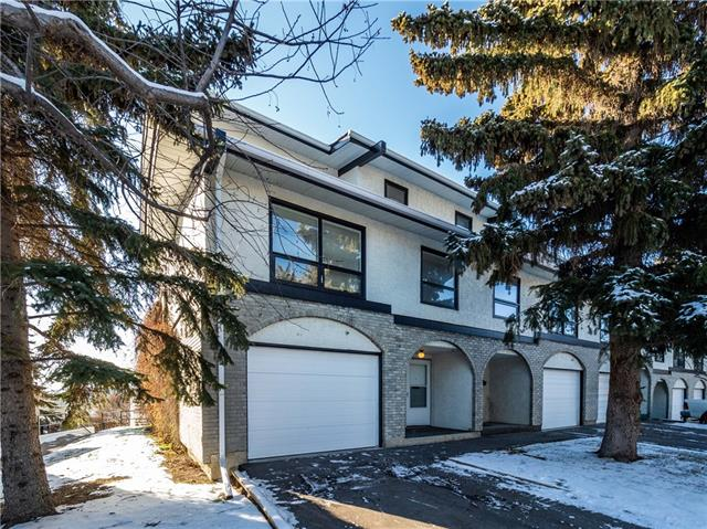 #1 5400 Dalhousie DR Nw, Calgary, Dalhousie real estate, Attached Dalhousie homes for sale