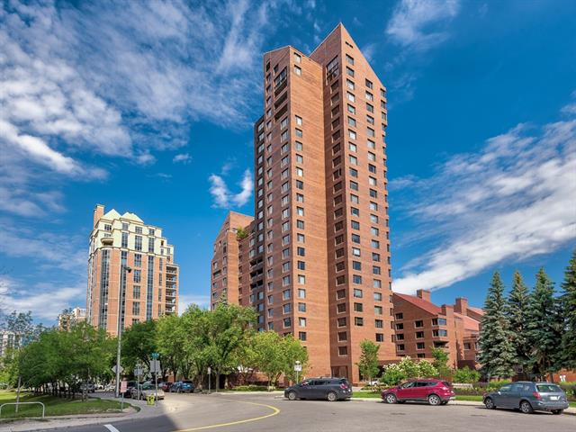 #702e 500 Eau Claire AV Sw, Calgary, Eau Claire real estate, Apartment East Village homes for sale