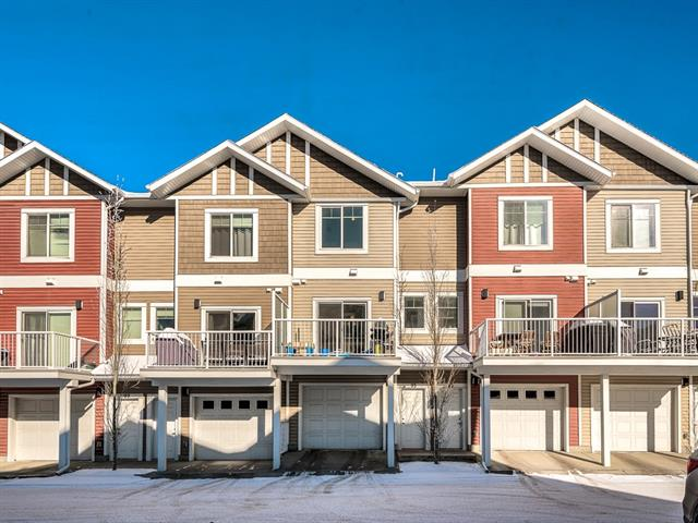 95 Redstone Ci Ne in Redstone Calgary MLS® #C4225248