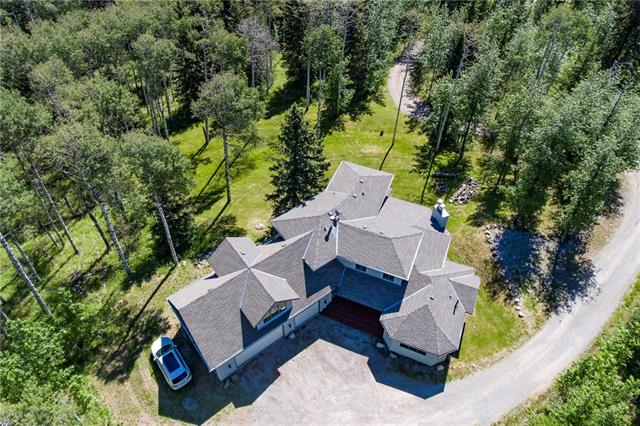 21 Elbow Ri in None Bragg Creek MLS® #C4225263