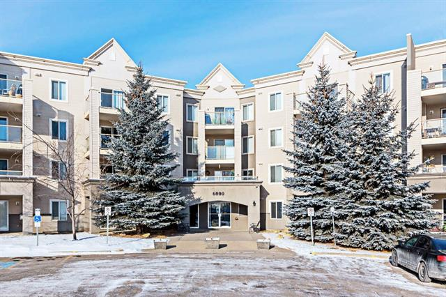 #114 6000 Somervale Co Sw, Calgary, Somerset real estate, Apartment Somerset homes for sale