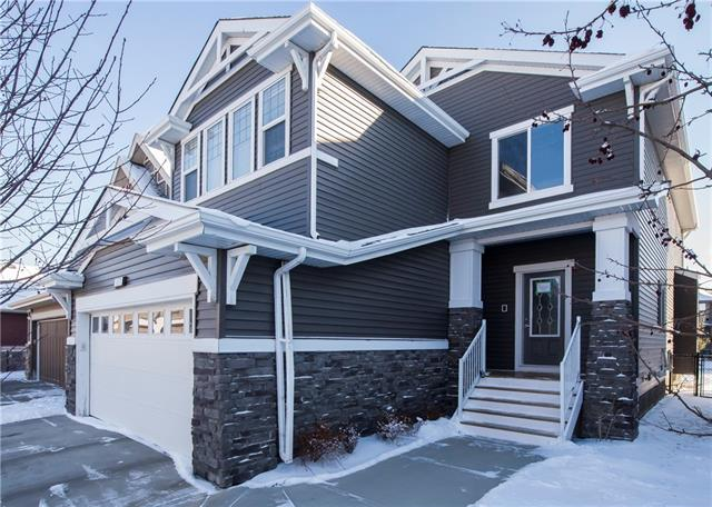 627 Coopers Sq Sw in Coopers Crossing Airdrie MLS® #C4225279