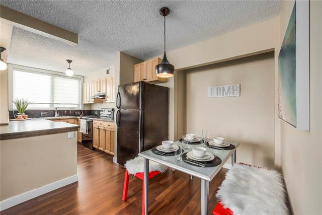 #205 2909 17 AV Sw, Calgary, Killarney/Glengarry real estate, Apartment Killarney homes for sale