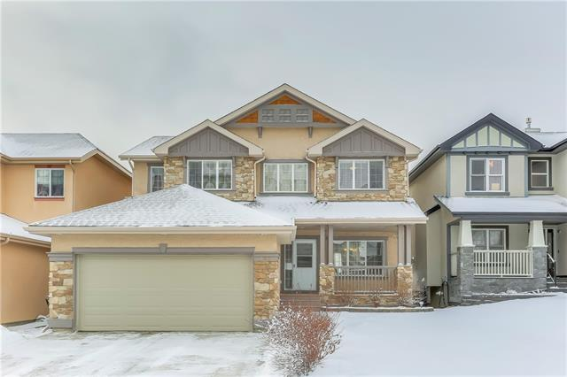 168 Springbluff Bv Sw, Calgary, Springbank Hill real estate, Detached Springbank Hill homes for sale