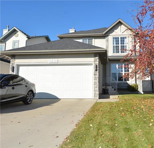 12694 Coventry Hills WY Ne, Calgary, Coventry Hills real estate, Detached Coventry Hills homes for sale