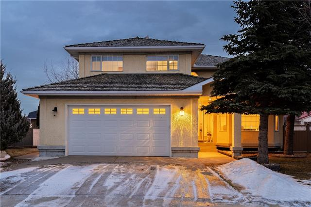 223 California PL Ne, Calgary, Monterey Park real estate, Detached Park Ridge Estates homes for sale