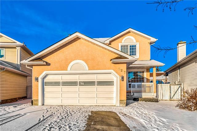 127 Coral Keys VI Ne in Coral Springs Calgary MLS® #C4225378