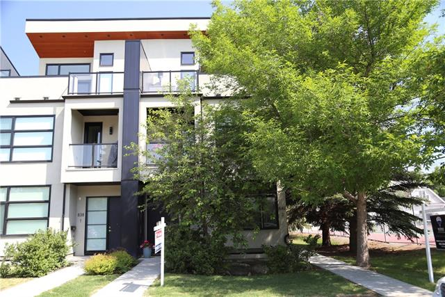 #1 840 Mcpherson RD Ne in Bridgeland/Riverside Calgary MLS® #C4225395