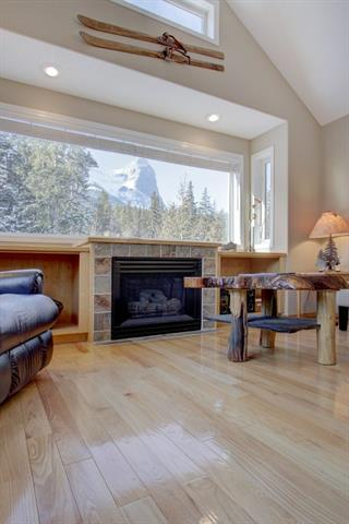 #27 127 Carey, Canmore, Homesteads real estate, Attached Canmore homes for sale