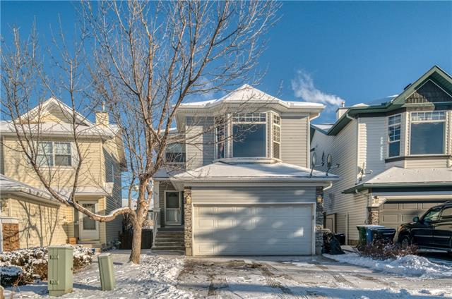MLS® #C4225452 49 Hidden Ranch Hl Nw T3A 5X7 Calgary