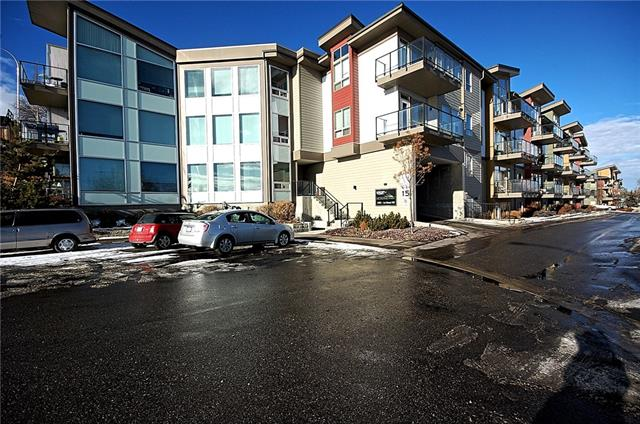 #422 4303 1 ST Ne, Calgary, Highland Park real estate, Apartment Highland Park homes for sale