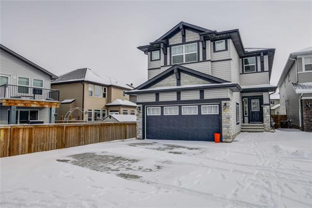 26 Skyview Shores PL Ne, Calgary, Skyview Ranch real estate, Detached Skyview Ranch homes for sale