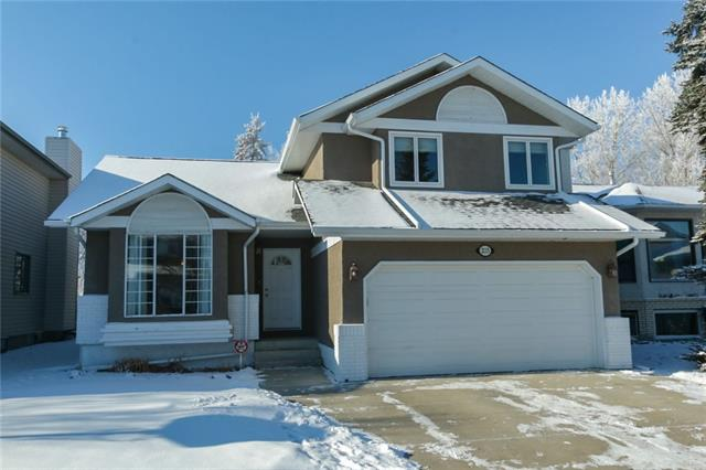 2115 Morris RD Se, Airdrie, Meadowbrook real estate, Detached Meadowbrook homes for sale