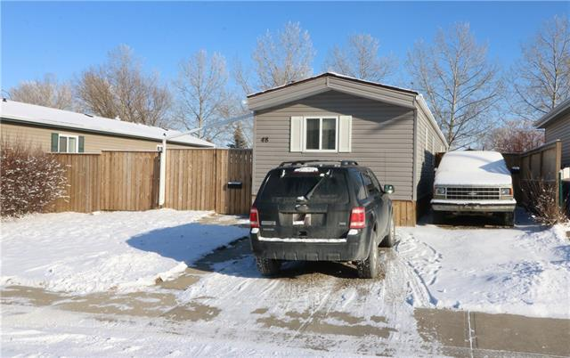 MLS® #C4225639 48 Spring Dale Ci Se T4A 1P2 Airdrie