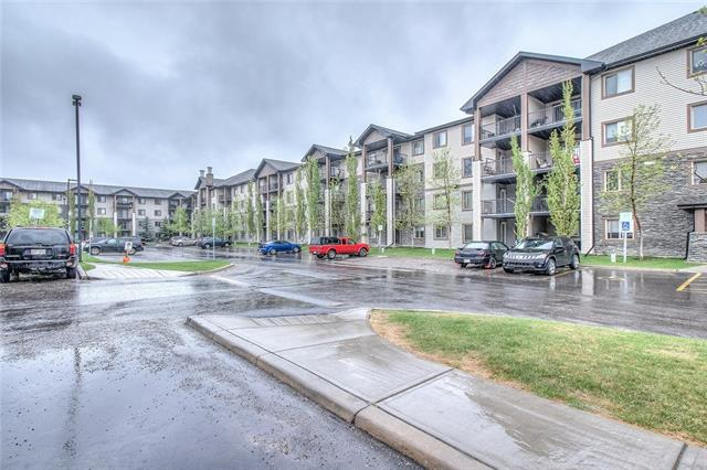 #1226 8 Bridlecrest DR Sw in Bridlewood Calgary MLS® #C4225670