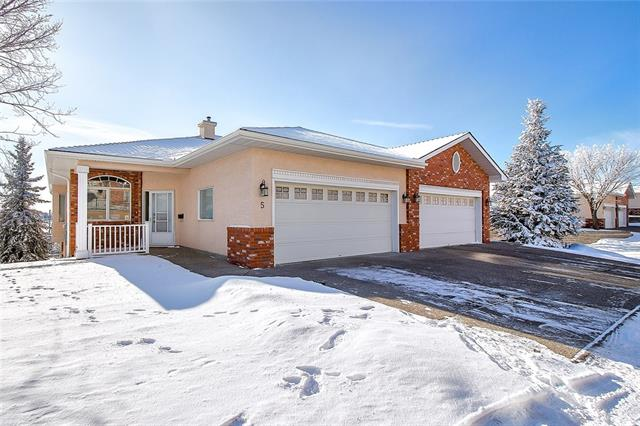 #5 99 Christie PT Sw, Calgary, Christie Park real estate, Attached Christie Park homes for sale