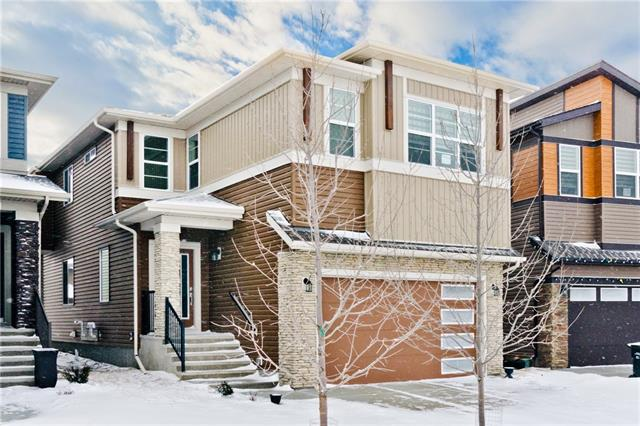 178 Cornerstone Ci Ne in Cornerstone Calgary MLS® #C4225699