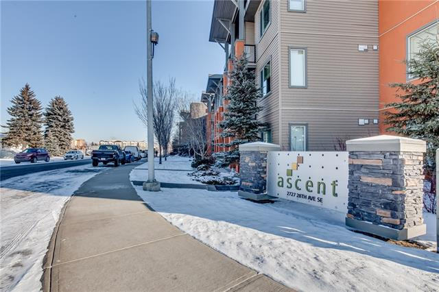 #238 2727 28 AV Se, Calgary, Dover real estate, Apartment Dover homes for sale