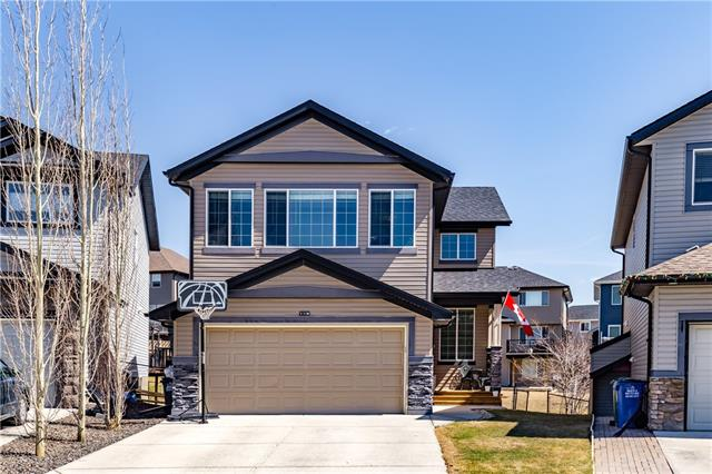 119 Sunset Ci in Sunset Ridge Cochrane MLS® #C4225730