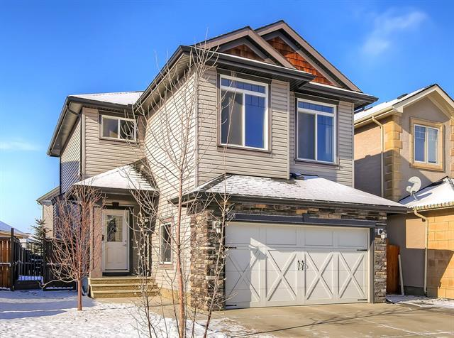 1601 Montgomery CL Se in Montrose High River MLS® #C4225820