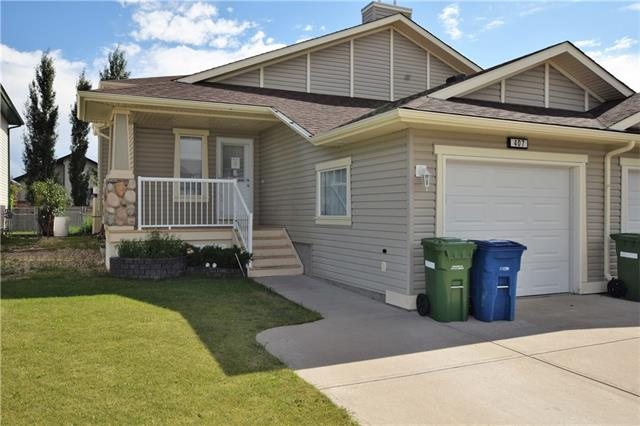 407 Stonegate Ri Nw, Airdrie, Stonegate real estate, Attached Stonegate homes for sale