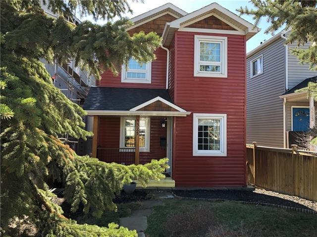4521 Bowness RD Nw, Calgary, Montgomery real estate, Detached Montgomery homes for sale