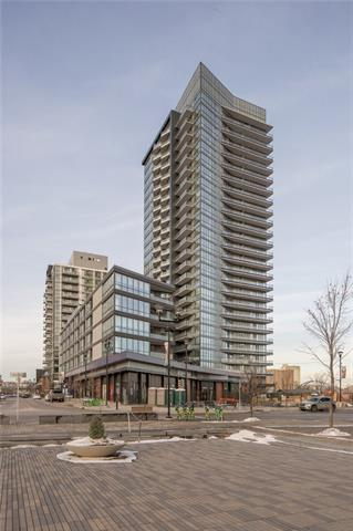 #810 615 6 AV Se, Calgary, Downtown East Village real estate, Apartment Downtown East Village homes for sale