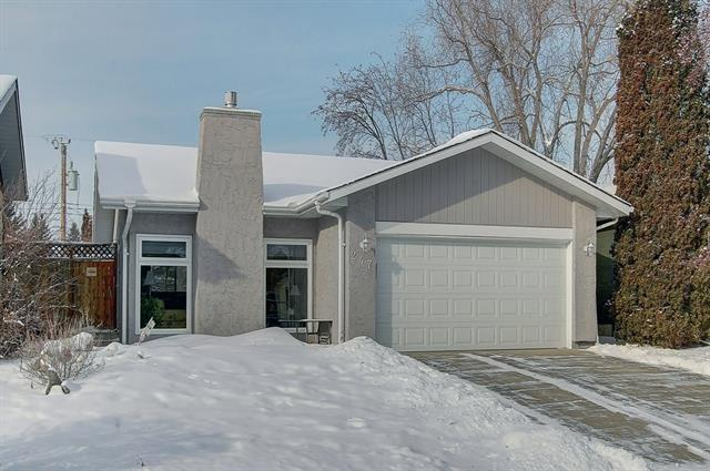 247 Cedarpark DR Sw, Calgary, Cedarbrae real estate, Detached Cedarbrae homes for sale
