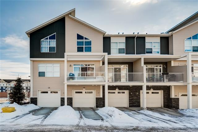 406 Redstone Vw Ne in Redstone Calgary MLS® #C4226015