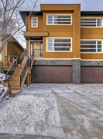 4625 Stanley RD Sw, Calgary, Elboya real estate, Attached Elboya homes for sale