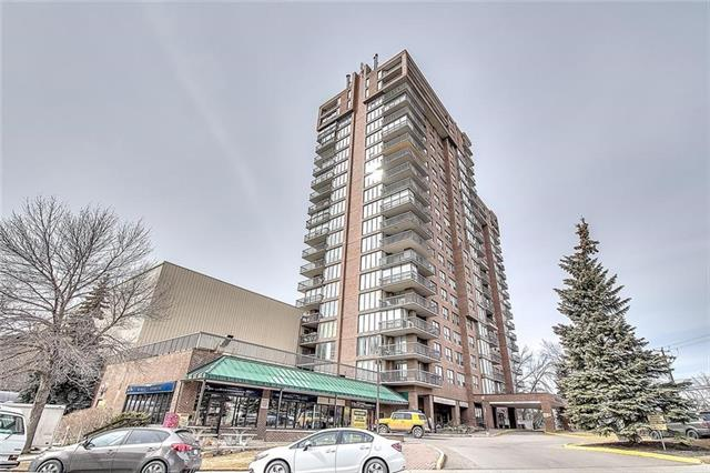 MLS® #C4226051 #308 145 Point DR Nw T3B 4W1 Calgary