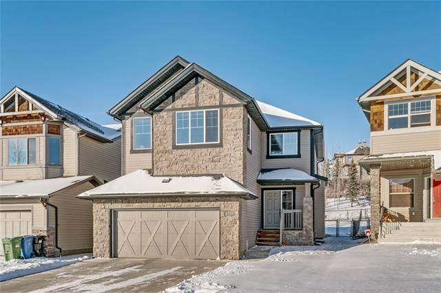 435 ST Moritz DR Sw, Calgary, Springbank Hill real estate, Detached Springbank Hill homes for sale